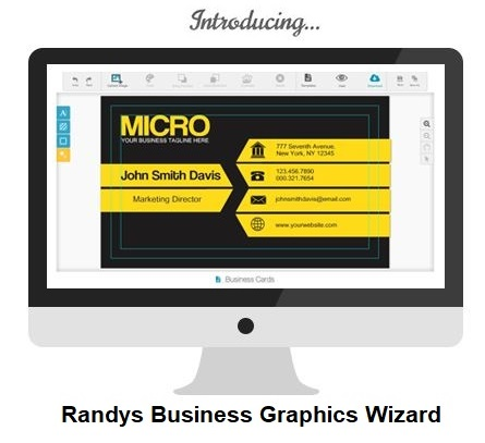 Business Graphics Wizard