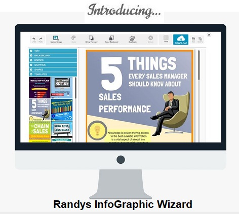 infographics Wizard